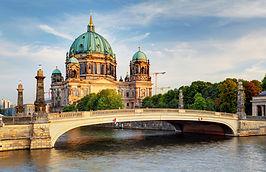 Duomo di Berlino, Visite guidate Berlino