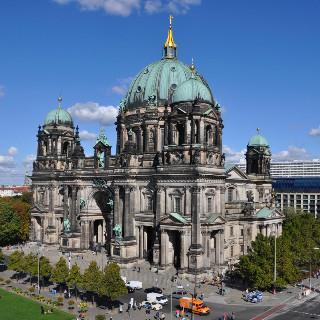 Il Duomo protestante