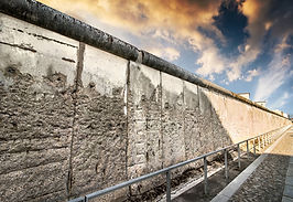 Il Muro di Berlino, Visite guidate Berlino