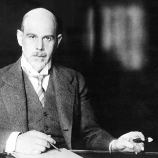 Walther Rathenau: il Matteotti tedesco