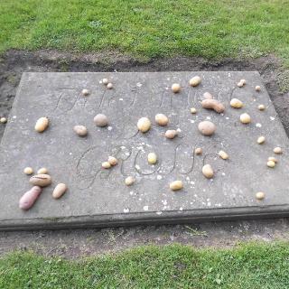 La tomba di Federico