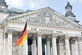 Reichstag, Bundestag, Berlino, Visite guidate Berlino