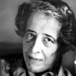 Hannah Arendt. Visita in Germania