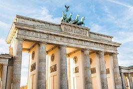 Porta di Brandeburgo, Visite guidate Berlino