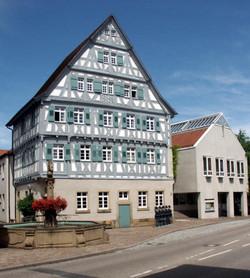 Güglingen Rathaus