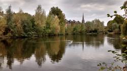Dorking Mill Pond