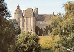 Chateau d'Auneau