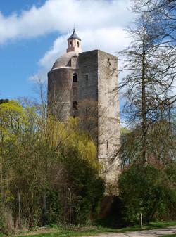 Turm von Auneau