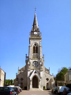 Eglise Saint-Étienne