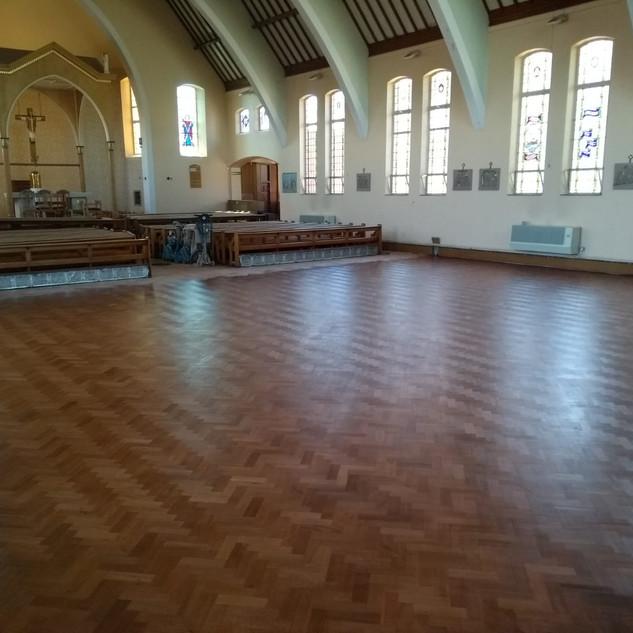 Fleetwood Church