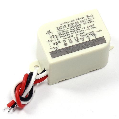 Square Sensor Switch