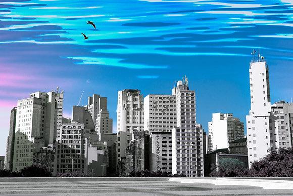 São Paulo dos Sonhos II