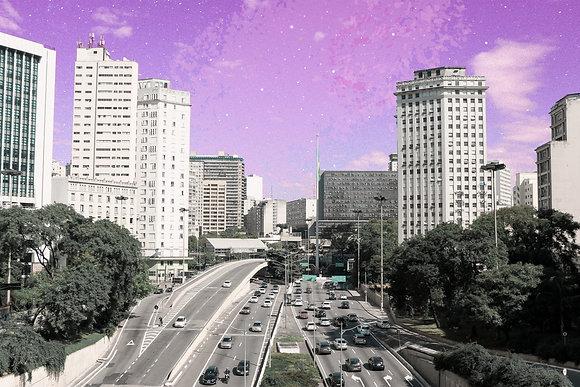 São Paulo dos Sonhos I