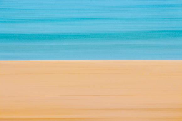 Areia e Água Salgada