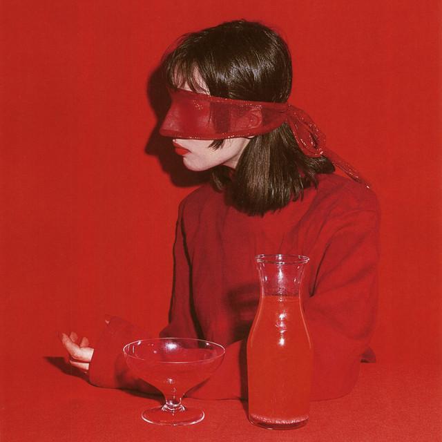 """Capa do álbum """"Par de Olhos"""" da YMA (indie/pop nacional)"""