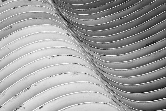 Edifício Niemeyer II
