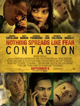 Disaster: Contagion,immunity and the pathologising of the foreigner