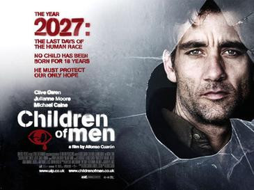 Children of Men and the abject non-subject