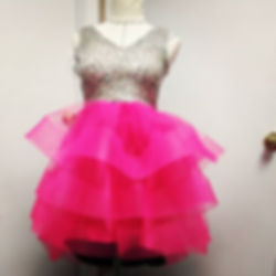 #batmitzvahdress #couturefashion #custom
