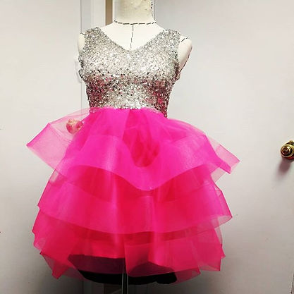 #batmitzvahdress #couturefashion #custom