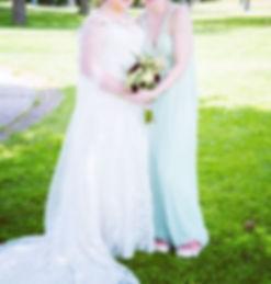 I had fun working on this  #weddingdress