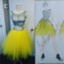 #batmitzvahdress #custommadedress #house
