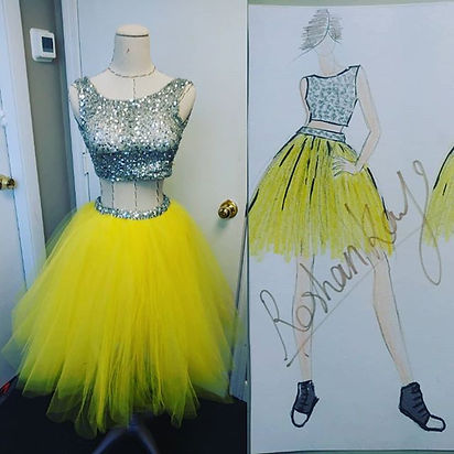 #batmitzvahdress #custommadedress #house