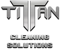 Titan Cleaning Solutions Logo Transparen