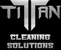 Titan Cleaning Solutions Logo Transparen