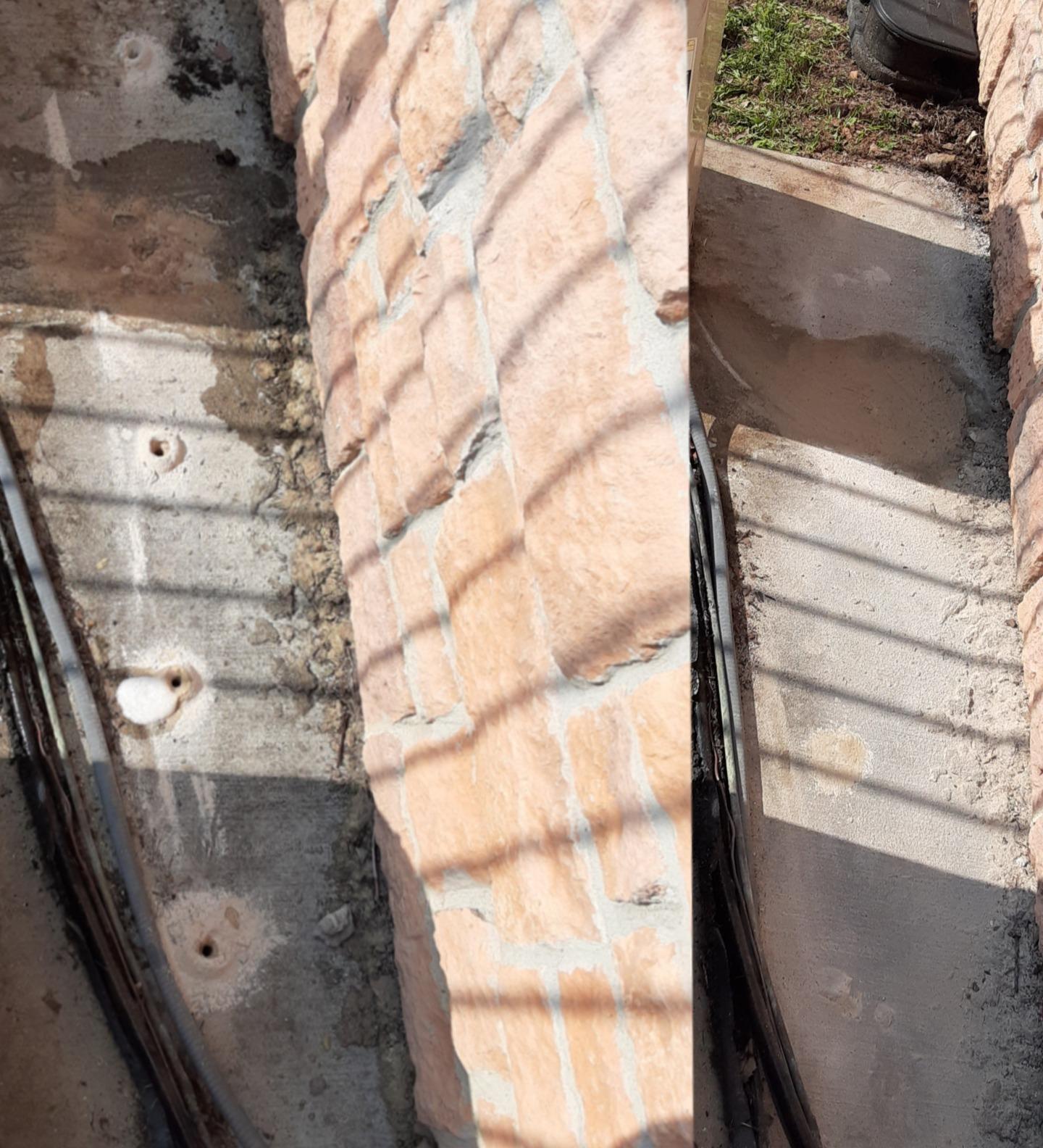 Termite Drilling