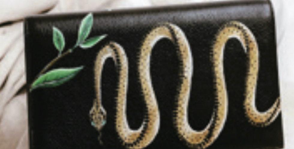 Serpent Clutch