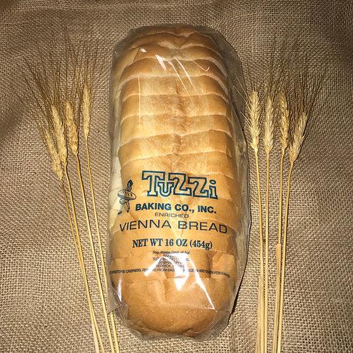 Thick Sliced Vienna Bread