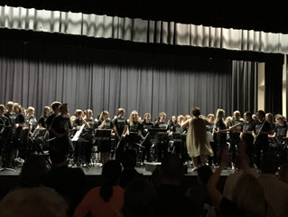 District 9, Bandfest 2018