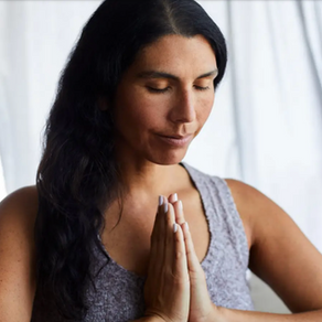 How to Begin a Meditation Practice at Home