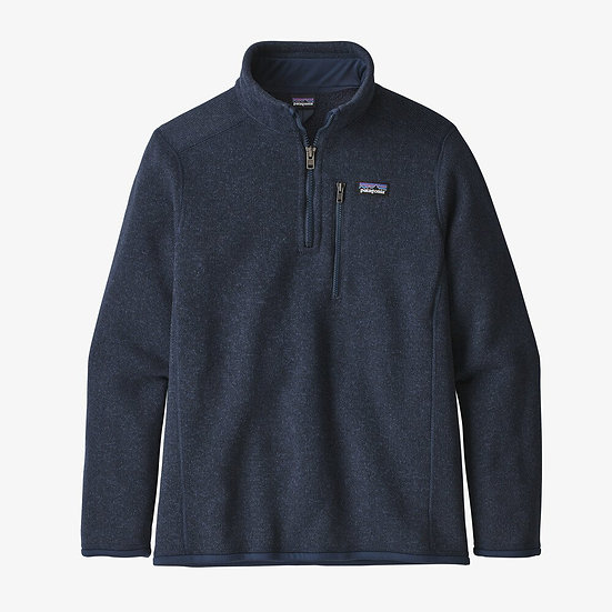 Better Sweater in New Navy