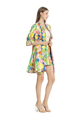 Bonita Spring Overcoat
