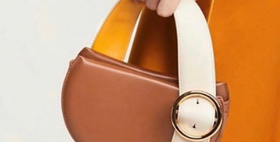 Enchanted Saddle Bag