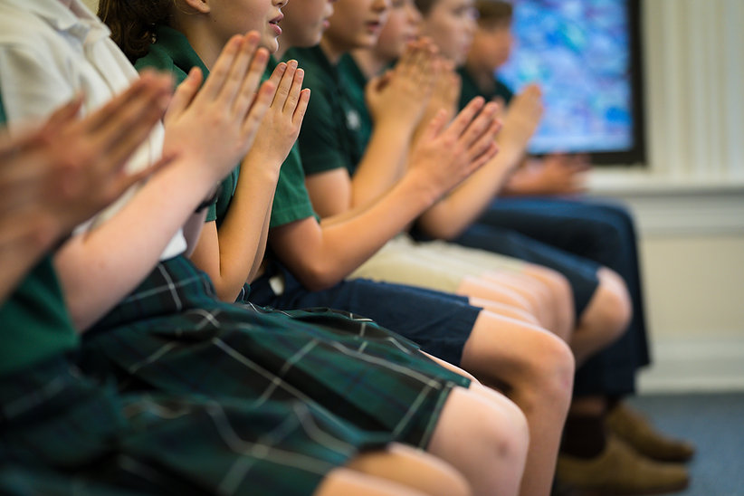 all-saints-catholic-private-school-scran