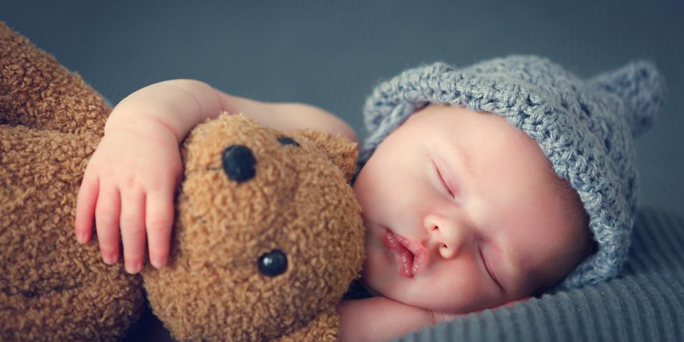 EvergreenHealth - Childbirth, Newborn Care & Breastfeeding