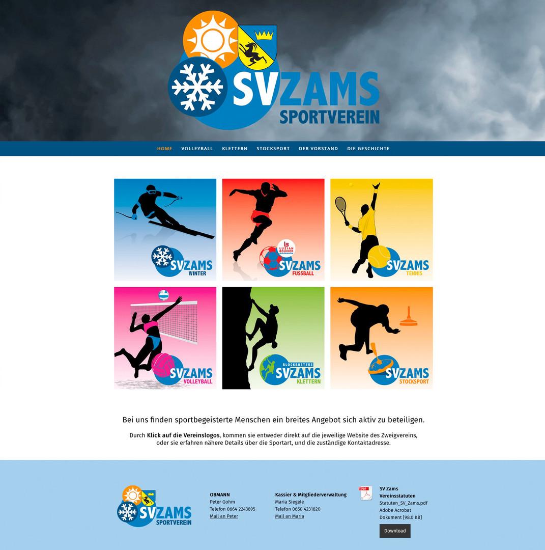 SV-Zams