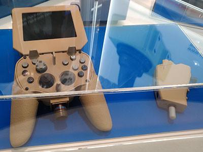 DSEI JAPAN2019 ULTRA Electronics