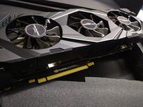 NVIDIA GeForce RTX2080Ti