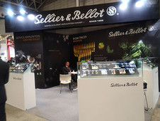 DSEI JAPAN2019 Sellier&Bellot