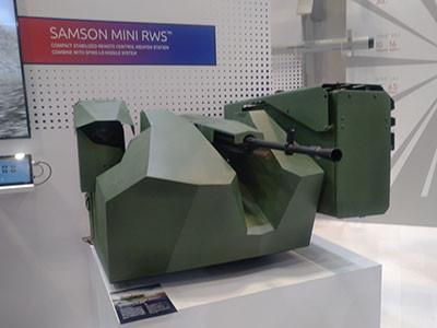 DSEI JAPAN2019 Rafael Advanced Defense Systems