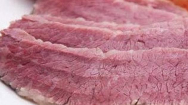 Signature Salt Beef