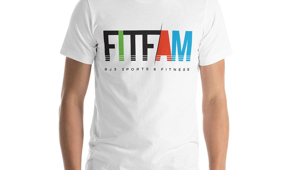 Short-Sleeve Unisex T-Shirt copy