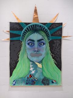 'Lady Liberty'