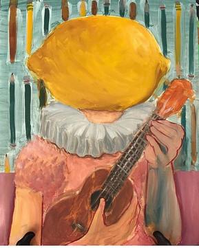 'Lemon Head'