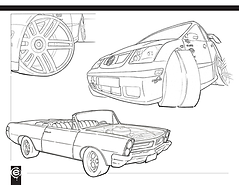 Prop design, cars, gto, vdubs, vw, volkswagon, rims