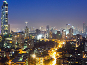 The Magic of Mumbai